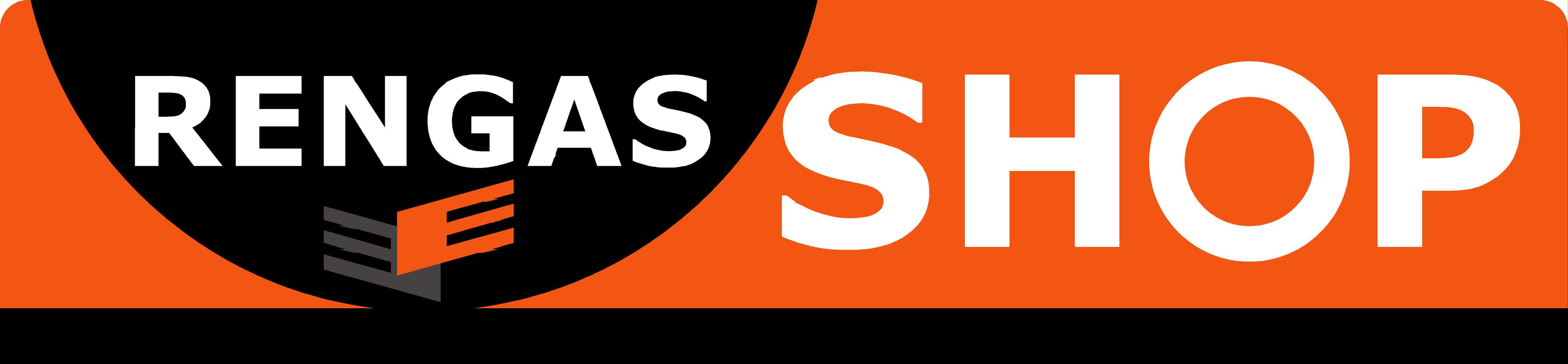 Rengas Shop logo